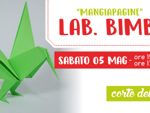 laboratorio bimbi