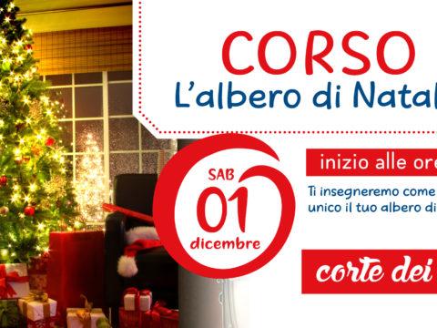 Corso Albero