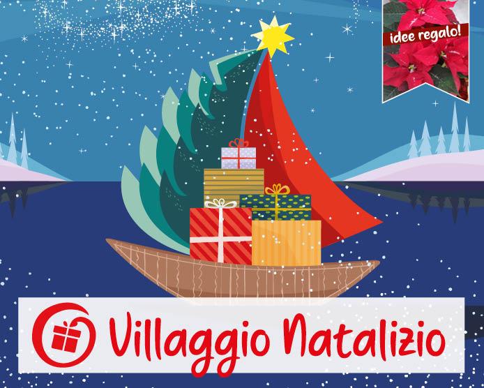Villaggio Natalizio - Dicembre