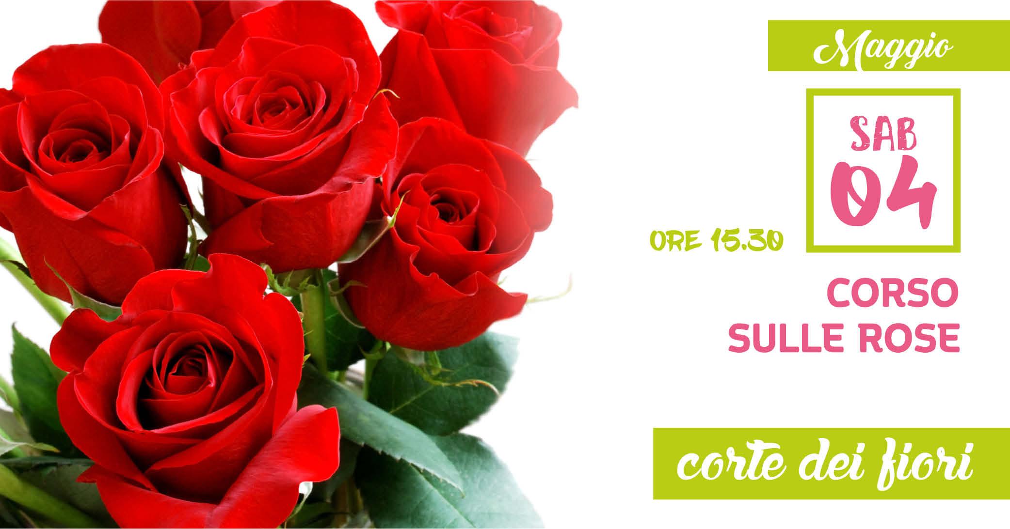 Corso sulle rose
